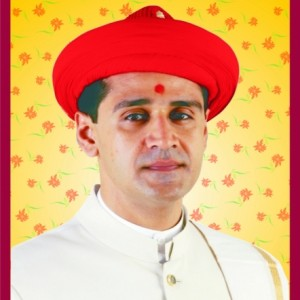 ACHARYA MAHARAJ SHREE